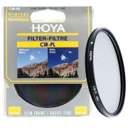 FILTRO POLARIZADOR CIRCULAR SLIM HOYA 72MM