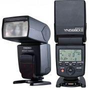 Flash Yongnuo YN-568 EX II – Canon