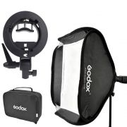 Kit Softbox Godox 60x60cm