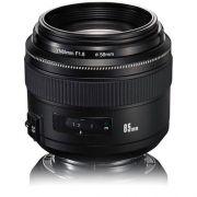 Lente 85mm 1.8 Yongnuo para Canon