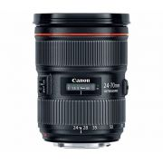 Lente Canon EF 24-70mm f/2.8L 2 USM