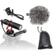 Microfone VXR10 – MOVO