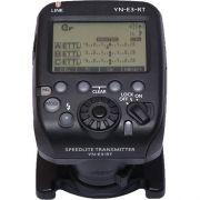 Radio Flash Controlador E3-RT – YONGNUO
