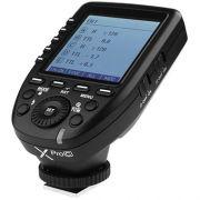 Radio Flash XPro Godox – Canon