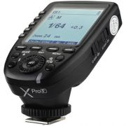 Radio Flash XPro Godox – Fujifilm