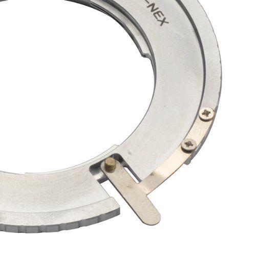 Adaptador Fotodiox M4/3 - Sony NEX E-mount