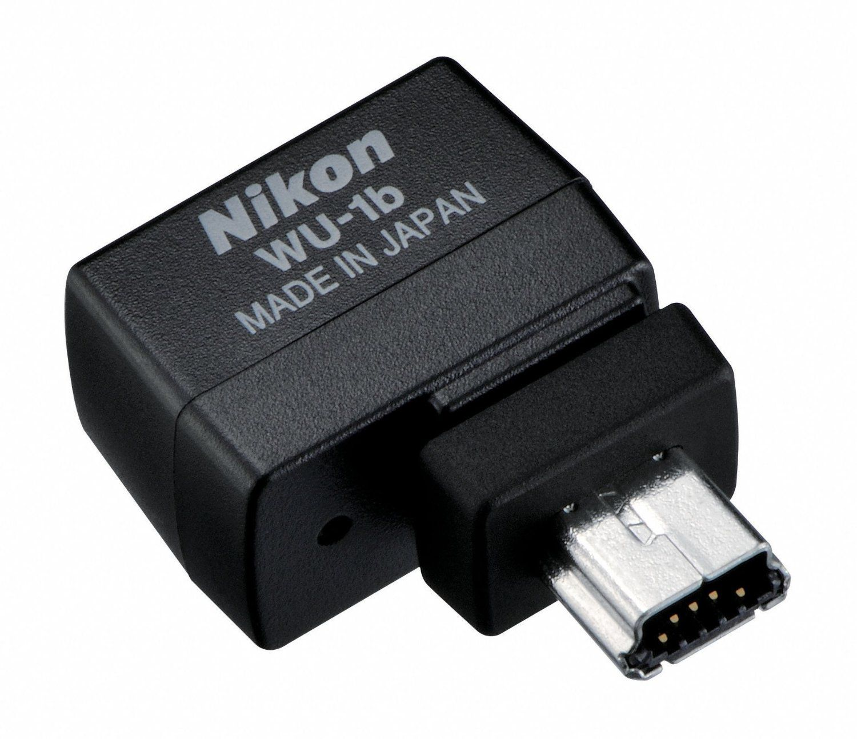 Adaptador WU-1b Wireless para Nikon D610