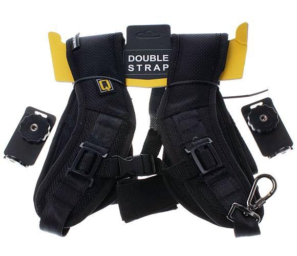 Alça Dupla Double Stap