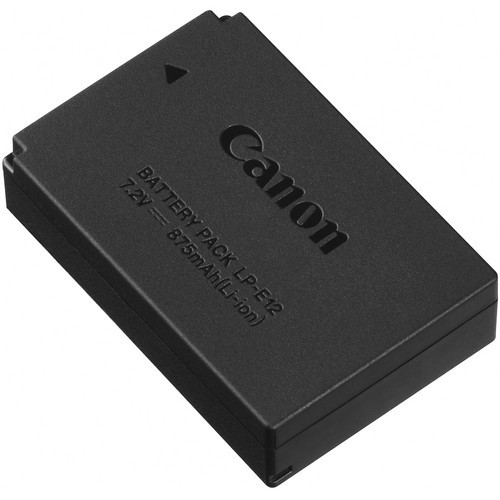 Bateria Canon LP-E12 - Original