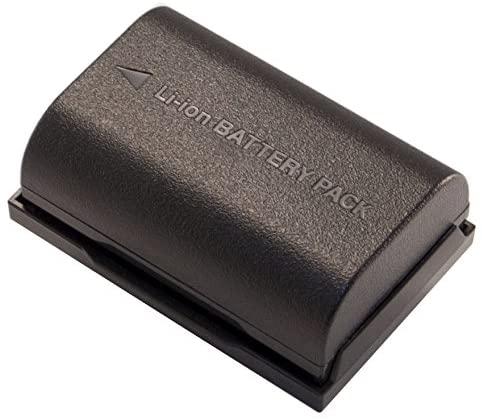 Bateria Canon LP-E6 - Similar