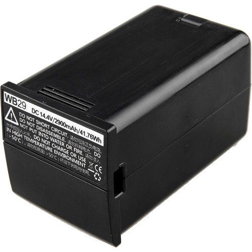 Bateria Extra Flash Godox Ad200