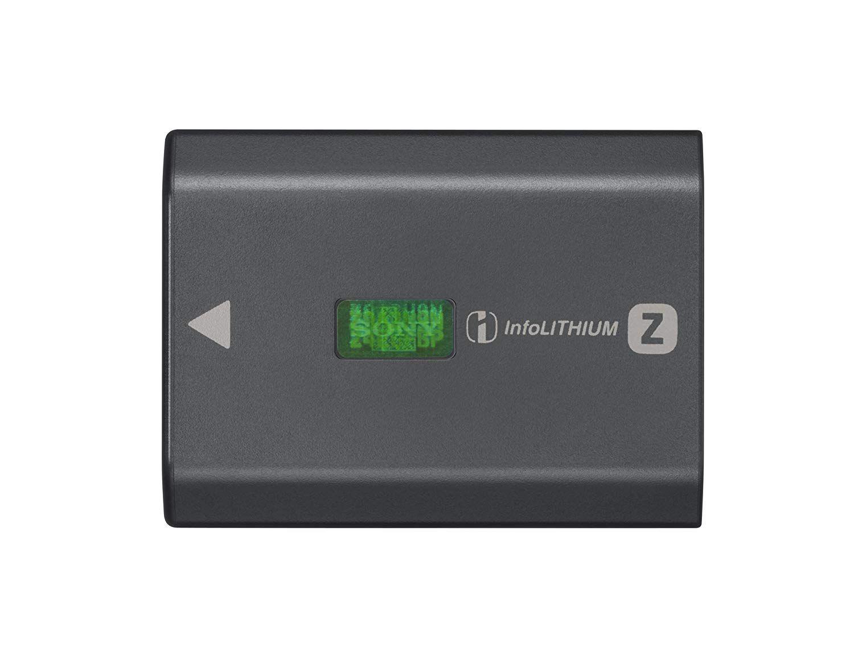 Bateria NPFZ100 Para Sony Alpha A7 III, Alpha A7R III, A9