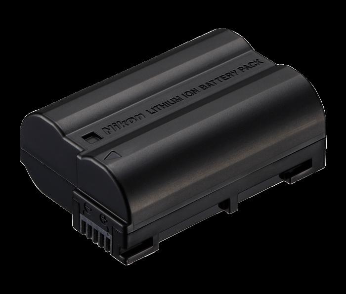 Bateria Recarregavel Nikon EN-EL15