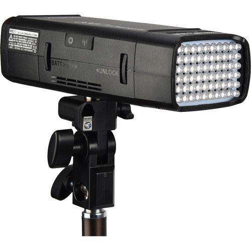 Cabeça de LED AD200 Godox