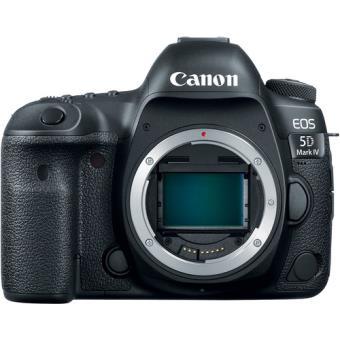 Câmera Canon 5D Mark 4 – Corpo
