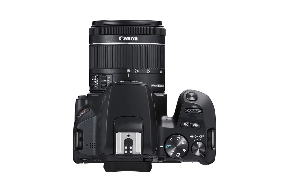 Camera Canon SL3 KIT 18-55 3.5-5.6 IS STM