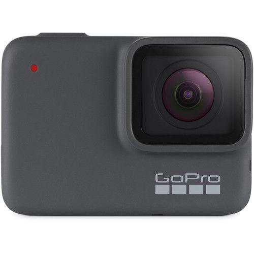 Camera GoPro HERO 7 Silver