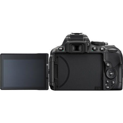 Câmera Nikon D5300 – Kit 18-55mm