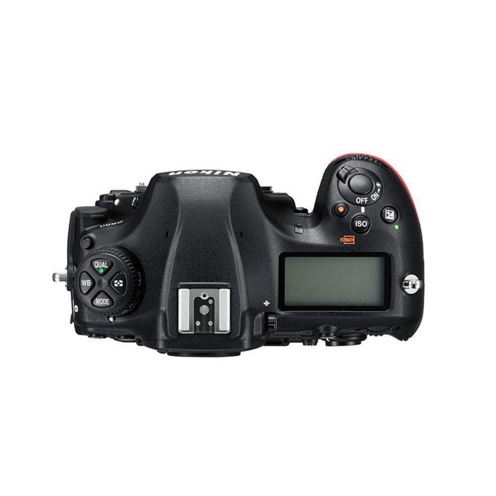 Câmera Nikon D850 Corpo