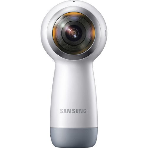 Camera Samsung Gear 360 4K 2017