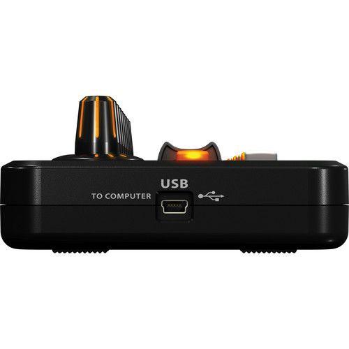 Controlador Midi/USB X-Touch Mini- Behringer