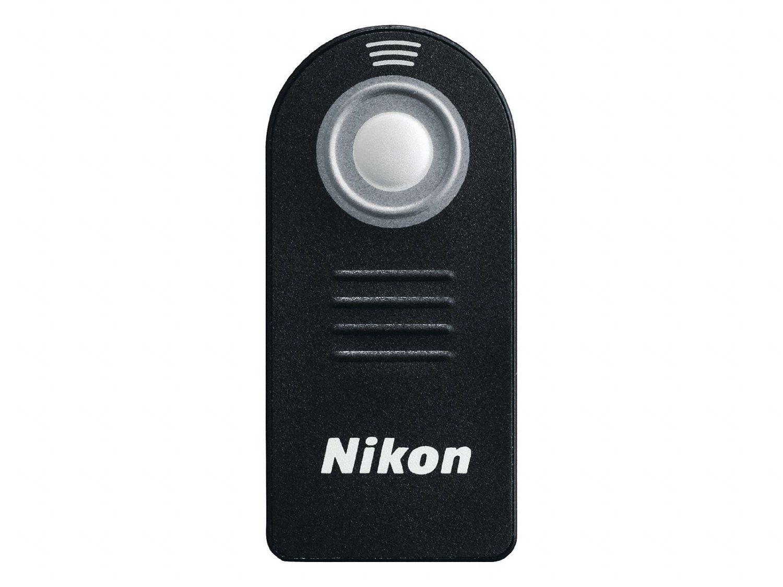 Controle Remoto Nikon ML-L3