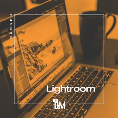 Curso de Lightroom - Além da Revelação