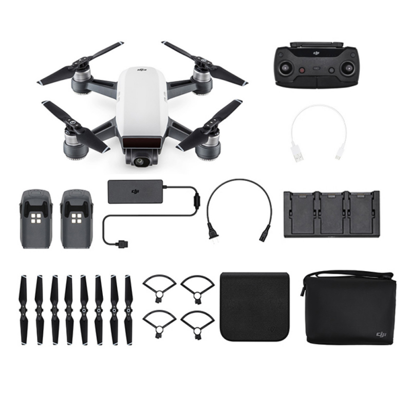 Drone DJI Spark Fly – Combo