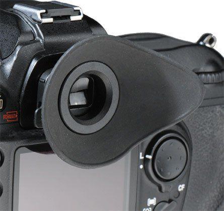 Extensor Ocular para Nikon D750