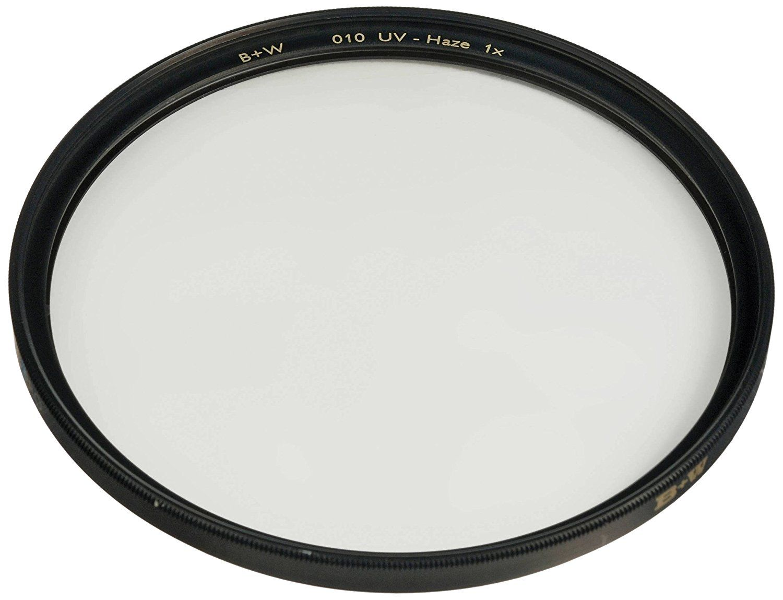 Filtro UV B+W 62mm