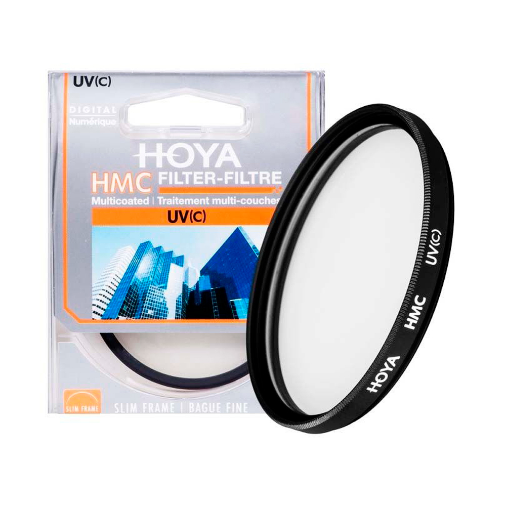 FILTRO UV HMC HOYA 62MM