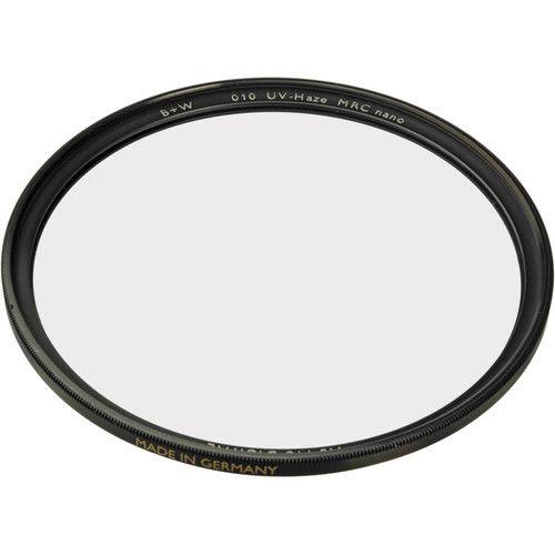 Filtro UV MRC Nano Premium 52mm B+W
