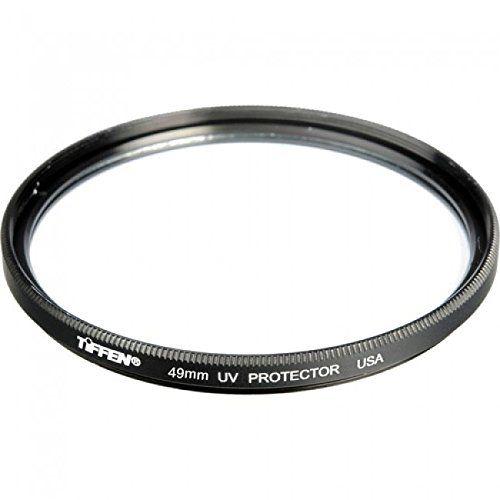 Filtro UV Tiffen 49mm