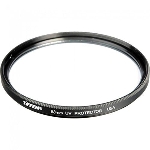 Filtro UV Tiffen 58mm