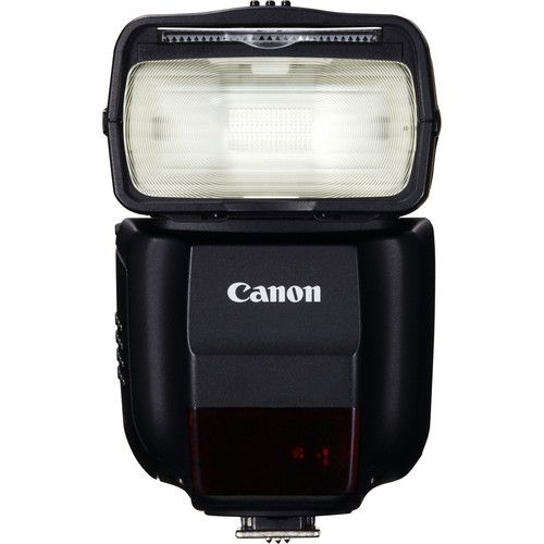 Flash Canon 430 EX III RT