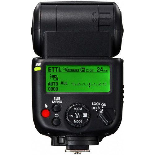 Flash Canon 430 EX III RT