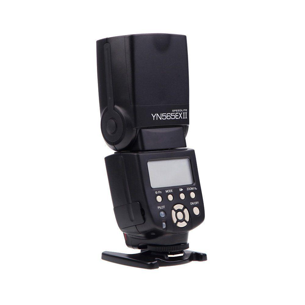 Flash Yongnuo YN-565 EX II – Canon