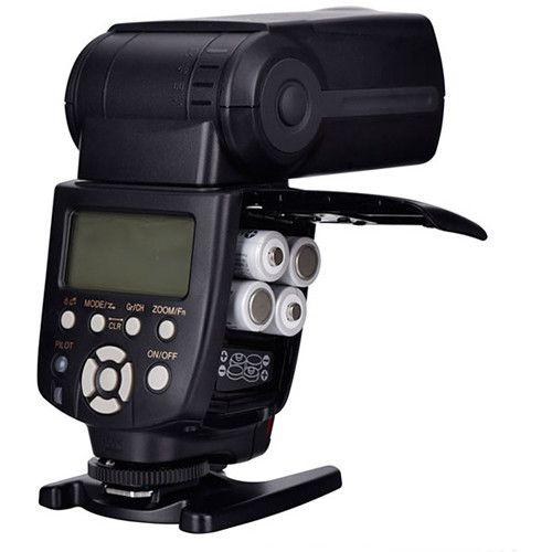 Flash Yongnuo YN-565 EX III – Canon