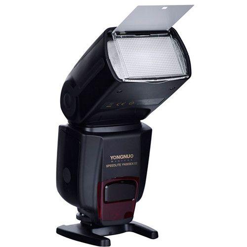 Flash Yongnuo YN-565 EX III – Nikon