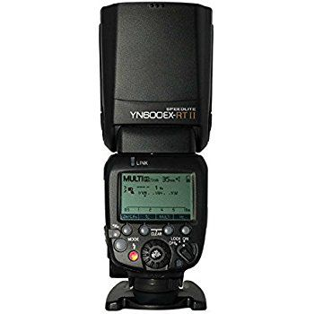 Flash Yongnuo YN-600 EX-RT