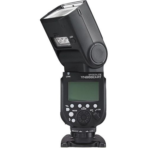 Flash Yongnuo YN-968 EX-RT