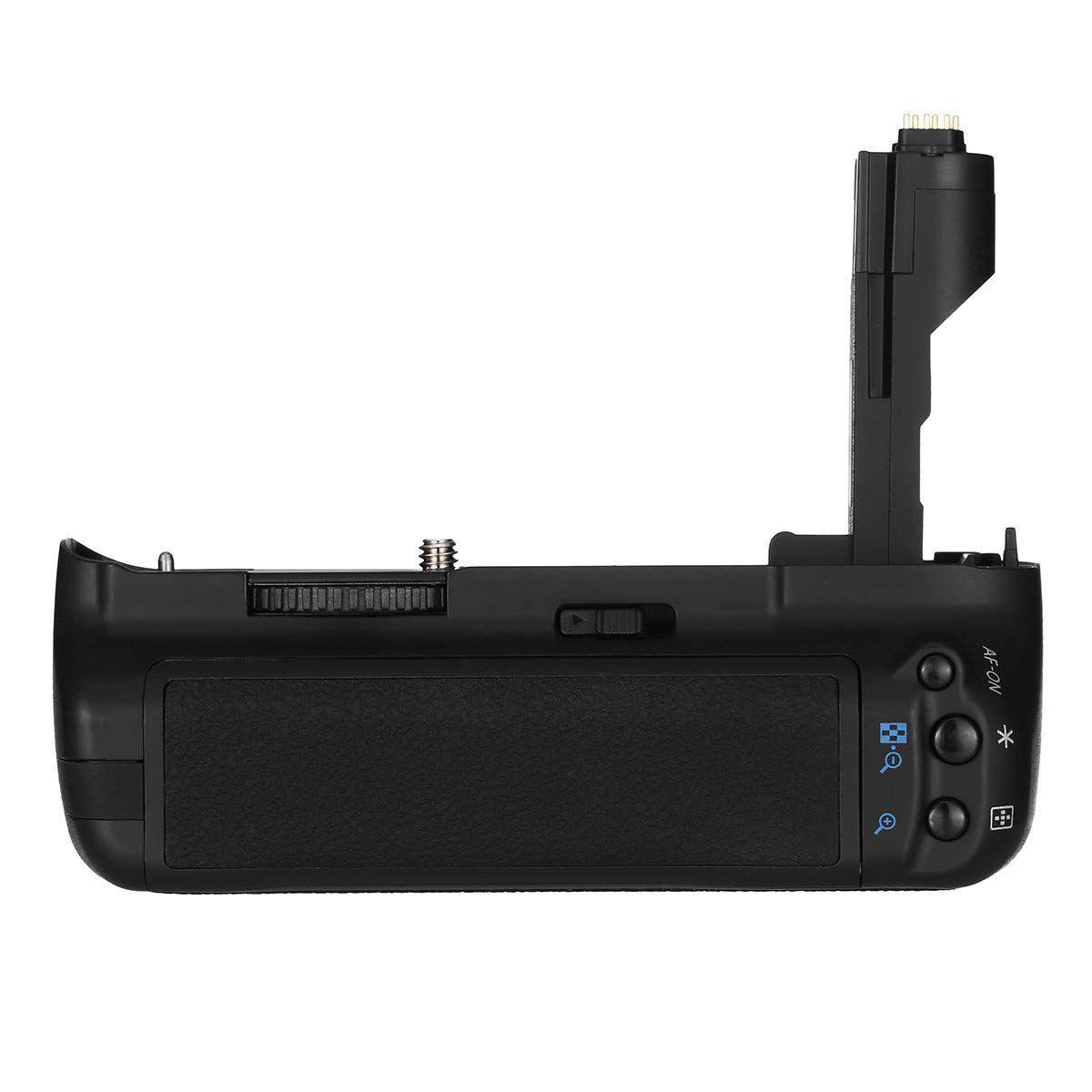 Grip de Bateria para Canon 7D - PowerExtra