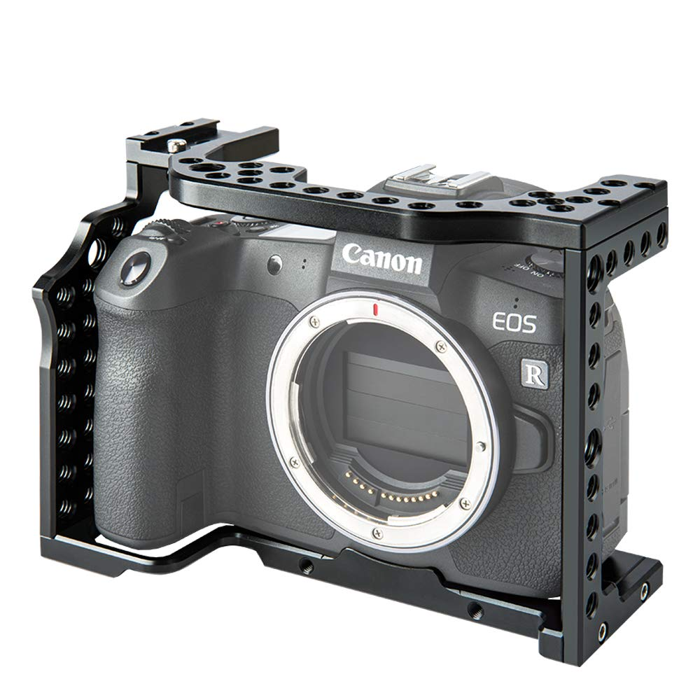 Cage Estabilizador para Canon EOS R