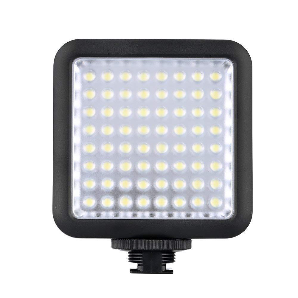 Iluminador Led 64 Godox Para Cameras
