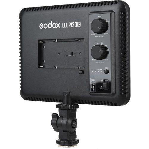 ILUMINADOR LED GODOX LEDP-120C