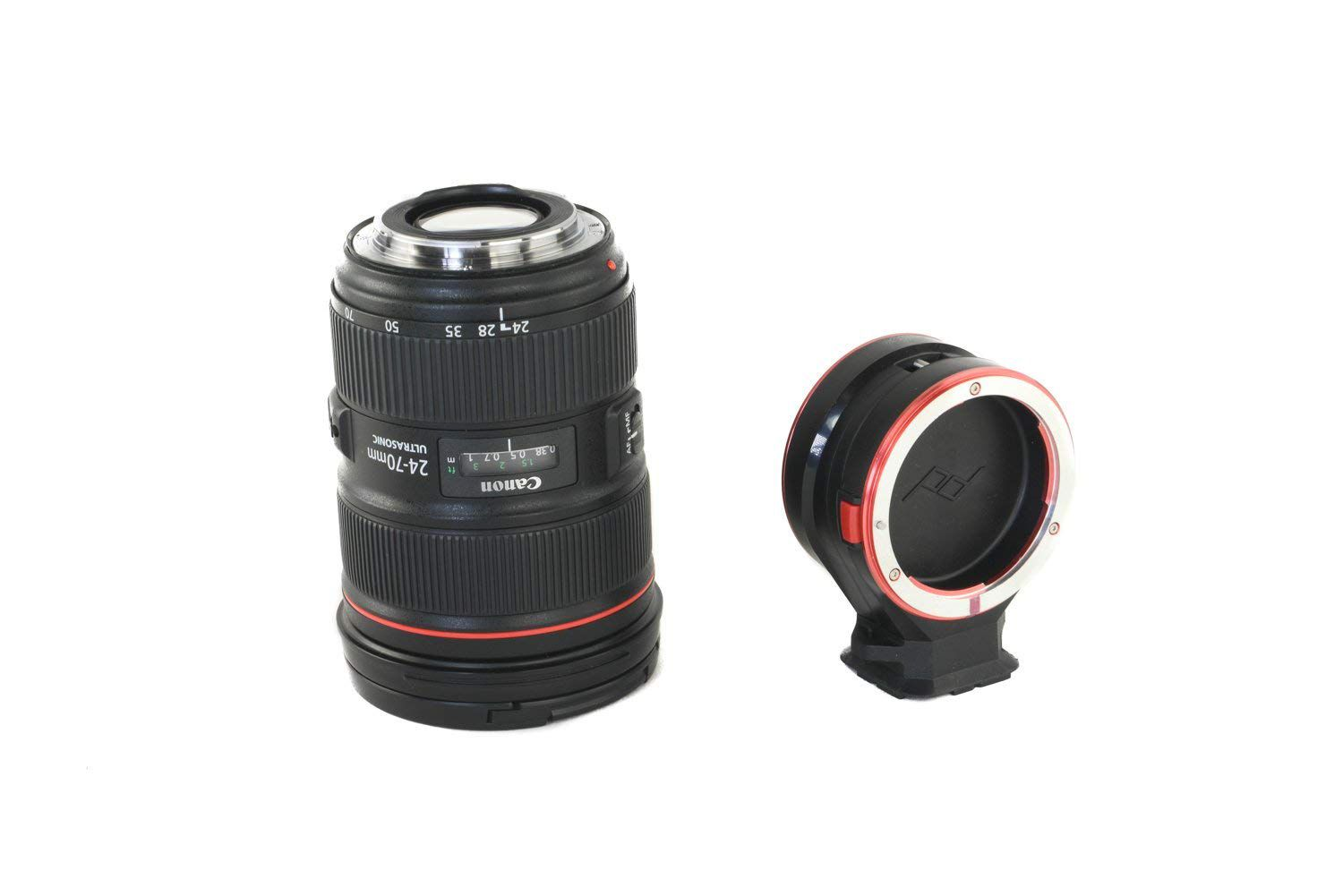 Kit de lente de captura Peak Design – Canon