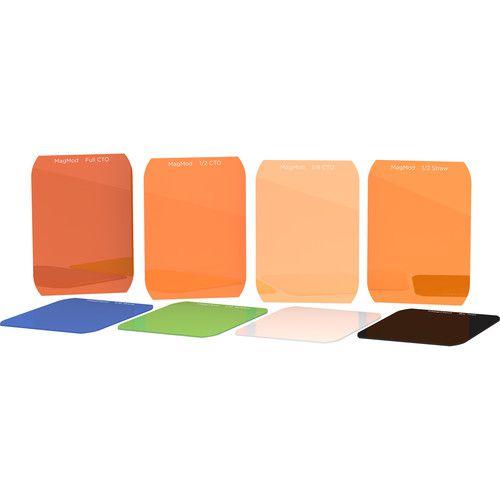Kit Gel Standard para MagMod