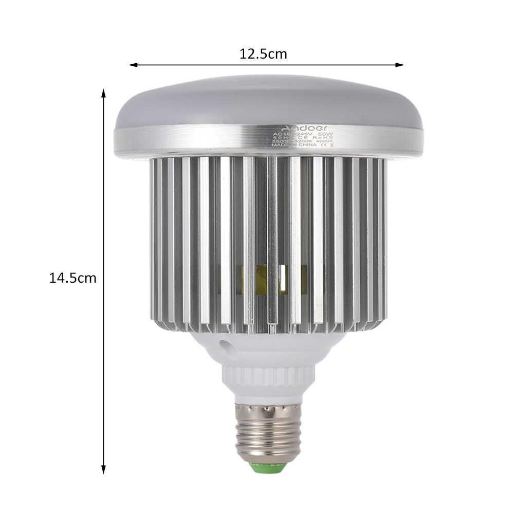 LAMPADA LED 50W 5600K