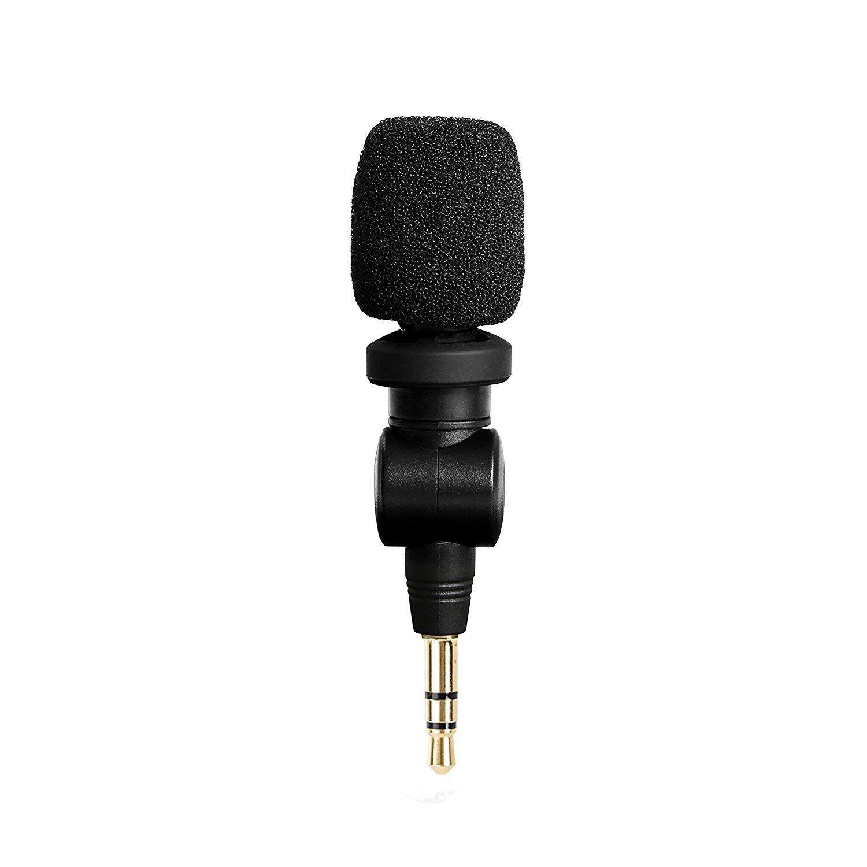 Microfone Omnidirecional Saramonic SR-XM1