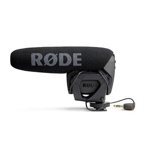 Microfone Profissional Rode Videomic Pro